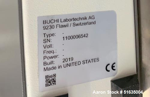 Used-Buchi Pure Chromatography System