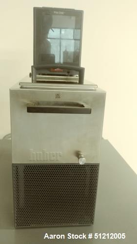 Unused- Huber Cooling Bath Thermostat