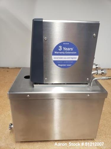 Unused- Huber Circulation Thermostat with Stainless Steel Bath