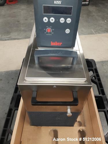 Unused- Huber Cooling Bath Theromostat