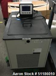 Used- PolyScience 28L Advanced Digital Refrigerated Circulator Heater/Chiller