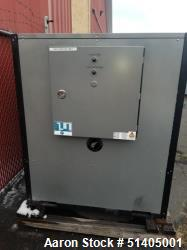 Used- G & D Chillers Ultra Low Industrial Outdoor Chiller