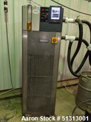 Used- Huber Unistat 815 Chiller/Dynamic Temperature Control System