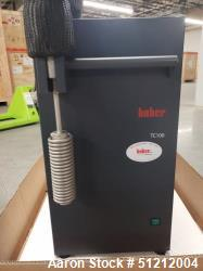 Unused- Huber Immersion Cooler
