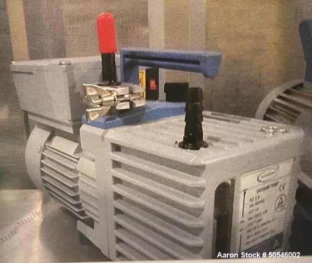Used- Heidolph Hei-VAP Rotary Evaporator