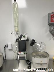 Used- Buchi Laboratory 5 L Rotary Evaporator, Model RotoVap R-300