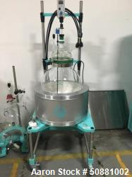 Used- Ecodyst 50 Liter High Speed Rotary Evaporator