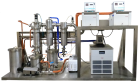 Used- SPD Systems Corp Wiped Film Shortpath Distillation System