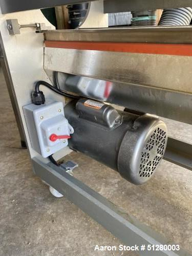 Used- Shearline Trimming System