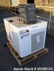 Used- OptiTemp Air Cooled Portable Chiller. Perfect for Cannabis and Hemp