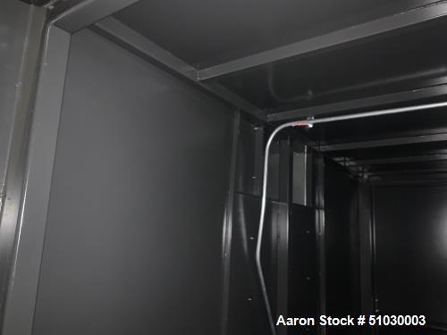 Unused- Agnew Processing Mobile Dryer