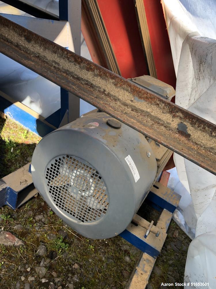 Unused - Gongyi Guaxin Mesh Belt Hemp Dryer