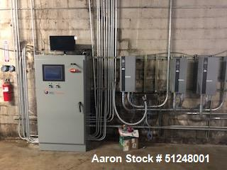 Used- Innovative Environmental Hemp Dryer