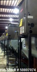d- Coleman Heating Unit. Model TM9E120D20MP12A. Rated 120,000 BTU @2000 CFM, multiposition, propane ...