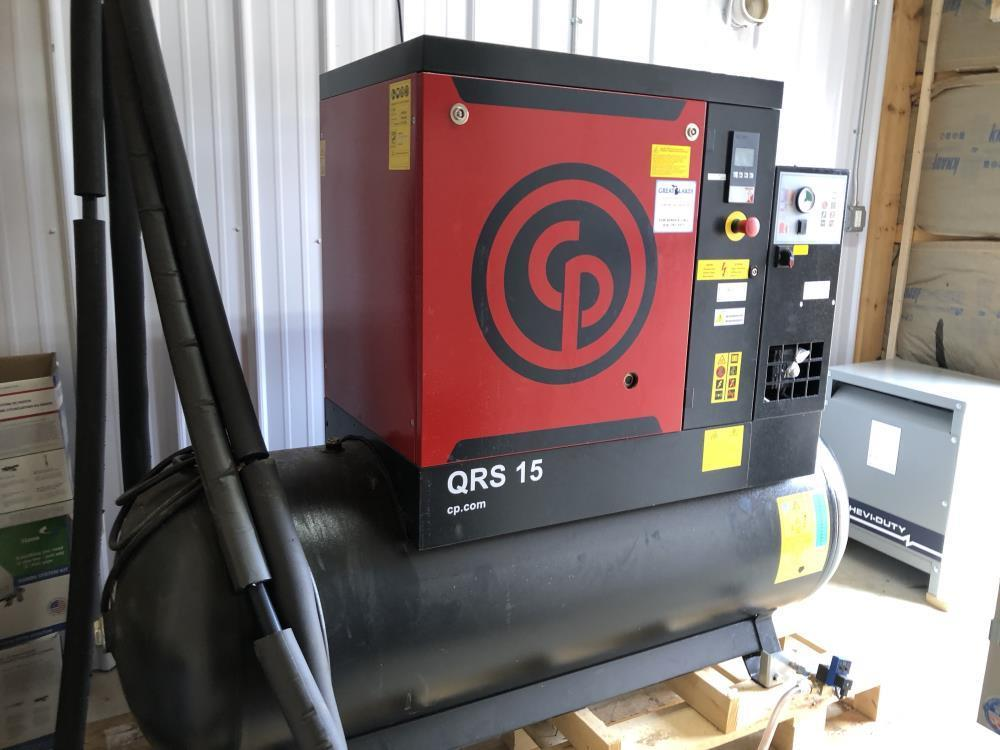Used-MRX Supercritical CO2 Extraction System
