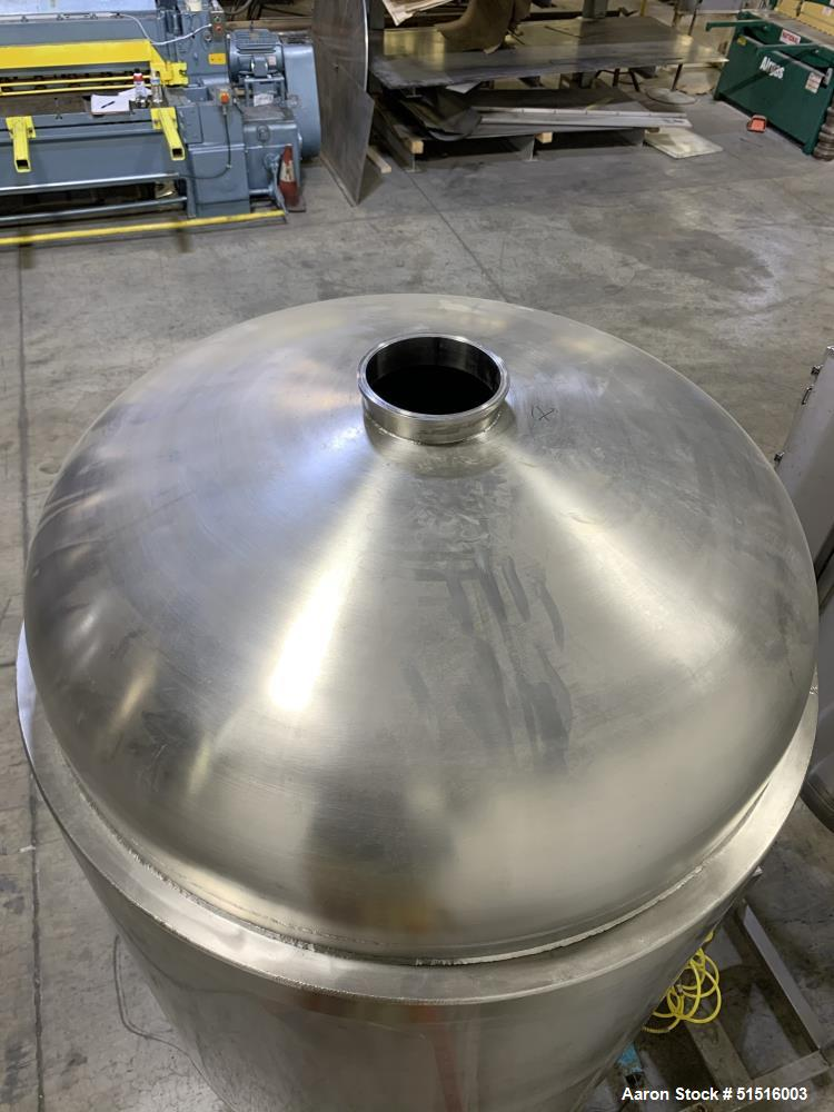 Used- Pinnacle Stainless Complete Full Set Up Extraction Bundle