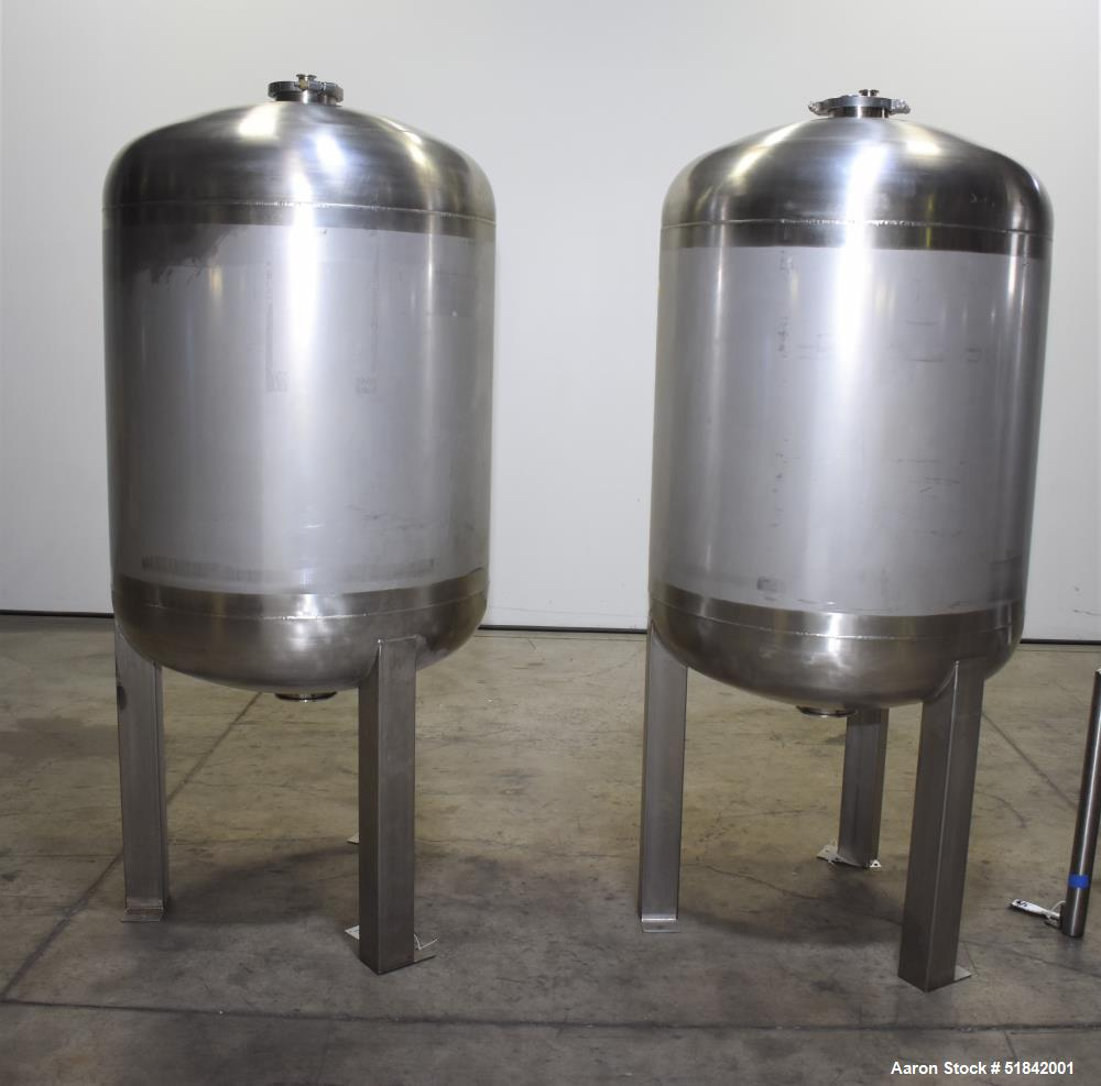 Pinnacle Stainless Alcohol Extraction Skid. Model AES252