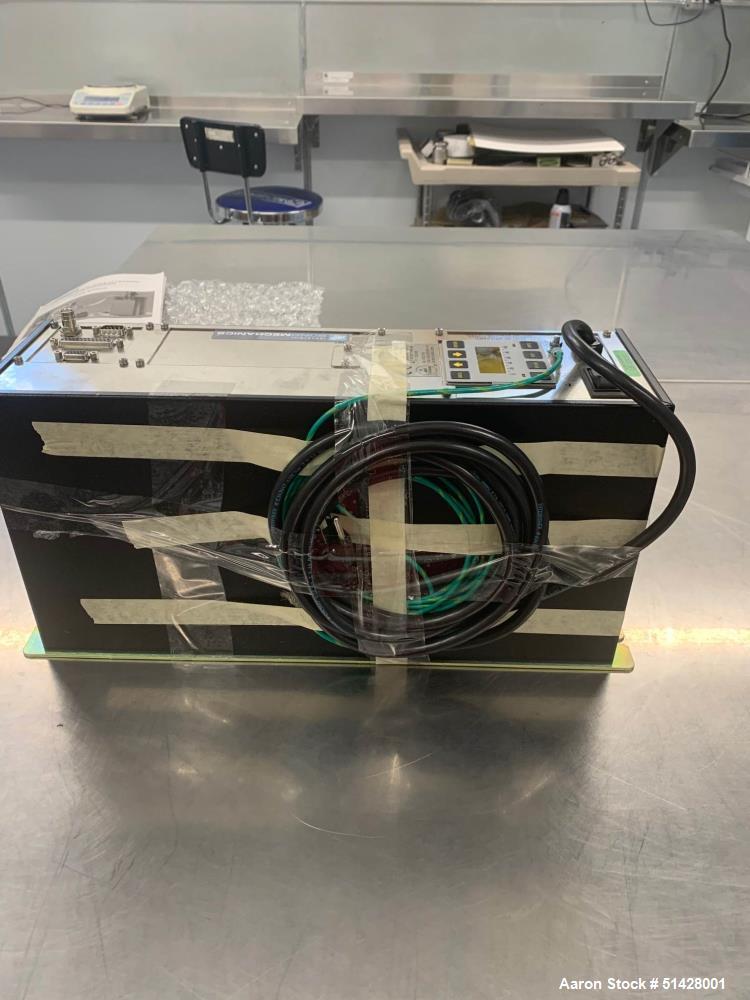 Used- Sono Mechanics BSP-1200 Ultrasonic Liquid Processor