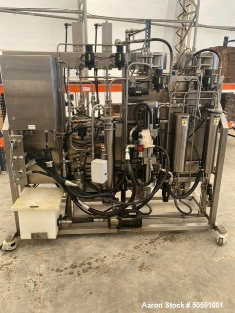 Used- IES Extraction System