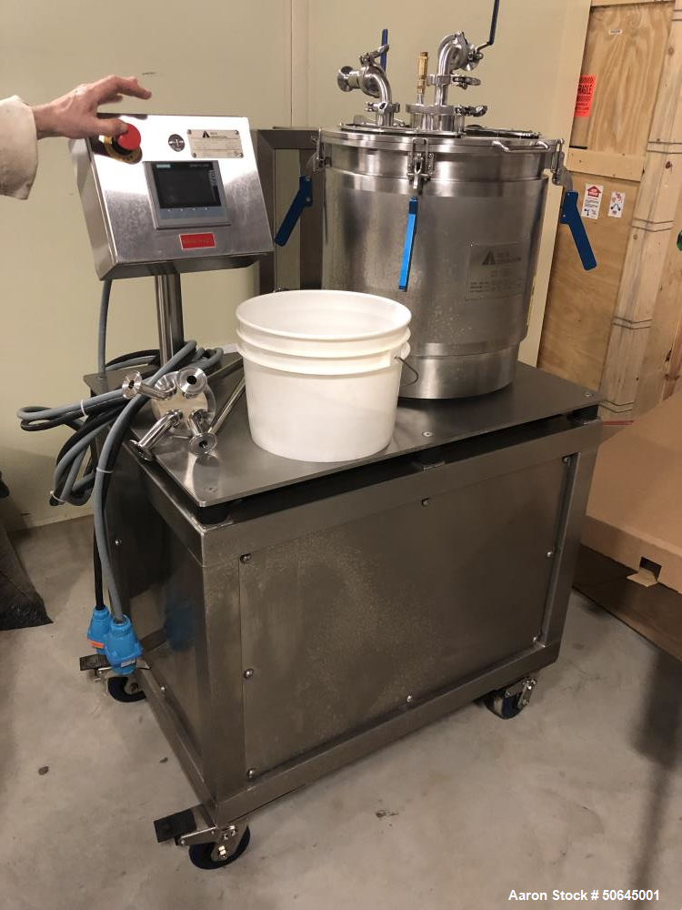 Used- Delta Separations Extraction System