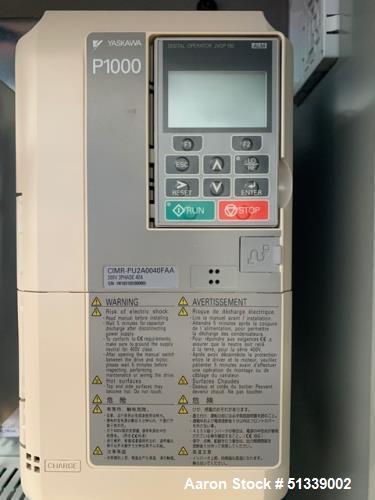 Used- ExtraktLAB E-140 SuperCritical CO2 Extractor