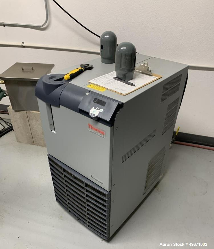Used- Eden Labs Hi-Flo 20L / 2,000 PSI CO2 Extraction System