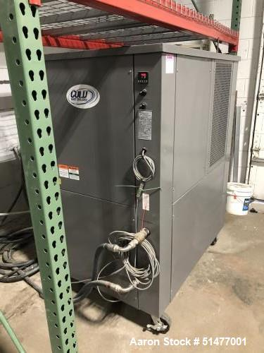 Used- IES 2x 10L CO2 Extraction System
