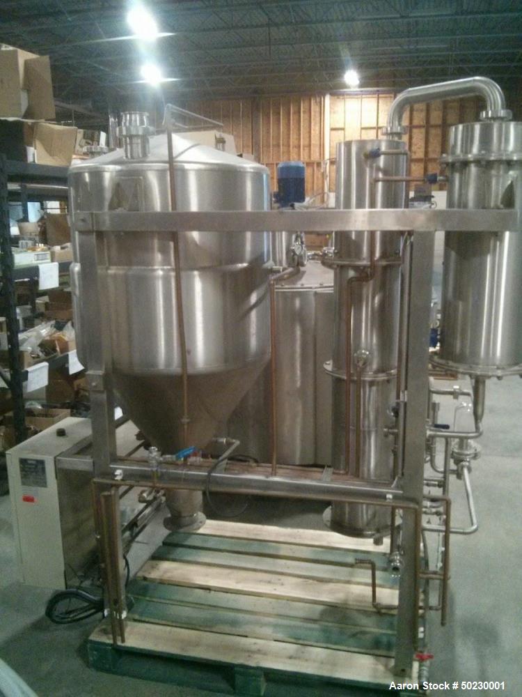Unused- Destila Batch Distiller