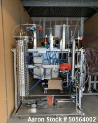 Used-MRX 20 L Supercritical CO2 Automated Extractor System