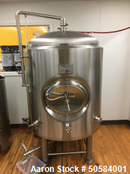 Used- Small Scale Brewery Set Up.