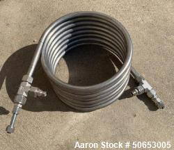 Used- 25 Ft. Counter Flow Coil