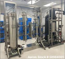 Used- Cannabis Extraction & Processing Equipment