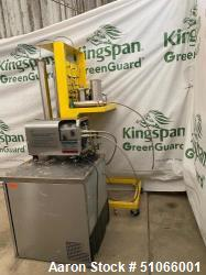 Used- Comb New Generation Closed-Loop Botanical Extractor