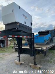 Used- Hemp Processing Solutions Portable BudRubber