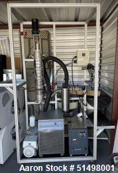 Used-HVE Thin Film Distillation System