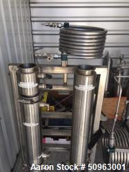 Used- Apeks 1500-20L Supercritical CO2 Extraction System