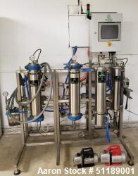 """Used- Apeks Supercritical """"The Transformer"""" CO2 Subcritical / Supercritical Extr"""