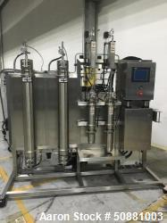 Used- IES Closed Loop Liquid CO2 Extractor