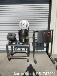 Used-Delta Separations Ethanol Extractor