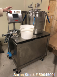 Used Delta Separations Extraction System