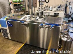 Used Capna Cryo-Ethanol Extractor