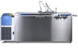 Unused- Capna Cryo-Ethanol Extraction System