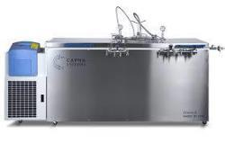 Unused- Capna Cryo-Ethanol Extractor, Model Ethos 6. Type-6 non-volatile extractor. Can extract up to 14 pounds of plant mat...
