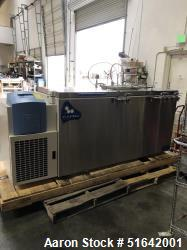 Used-Capna Systems Ethos 6 Ethanol Extraction System