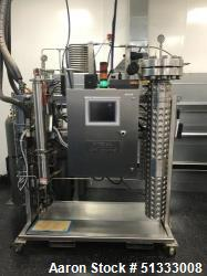 Used- MRX 20 L Supercritical CO2 Automated Extractor System.