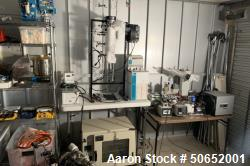 Used- Pope Scientific Distillation System