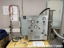 Used- Supercritical Fluid Technologies Inc Cannabis SFE 1x1 Extraction System