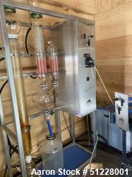Used-Colorado Extraction Systems SprayVap System w/TripleXtract System