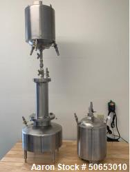 Used- Tamisium TE-3000 Hydrocarbon Extractor