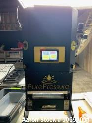 Used- Pikes Peak Rosin Press, Model V2.